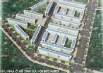Bình Dương: Phát triển nhà ở an sinh xã hội