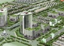 Green City: Thành phố xanh - Hạnh phúc mãi xanh