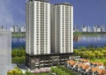 Sắp mở bán căn hộ Green Park Tower