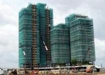 Thị trường căn hộ chung cư TPHCM:  Tăng-giảm trái chiều!