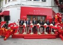VinaLiving: Ra mắt Trung tâm bất động sản tại Tp.HCM