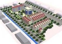 Hoàn thành hạ tầng dự án Housing Garden