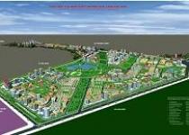 CBRE: Tiếp thị và bán hàng dự án CT15 – Khu đô thị Việt Hưng