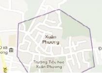 Hà Nội: Chấp thuận dự án khu chức năng đô thị Xuân Phương
