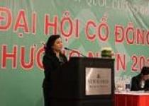 Quốc Cường Gia Lai: Công ty mẹ lỗ 30,8 tỷ đồng trong quý II
