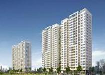 Chào bán 108 căn hộ Lotus Garden với giá từ 15,6 triệu đồng/m2