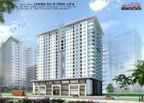 Chào bán căn hộ chung cư Lô A - 199 Nam Kỳ Khởi Nghĩa với giá từ 14,9 triệu đồng/m2