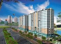 Chào bán Green Life - Nam Sài Gòn với giá từ 17,66 triệu đồng/m2