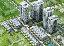 Quý IV/2011: Bàn giao Khu nhà ở 183 Hoàng Văn Thái