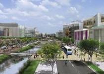 Sắp mở bán đất nền khu đô thị Nhơn Trạch với giá từ 2,5 triệu đồng/m2