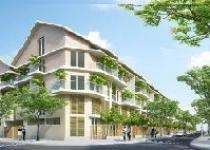 Mở bán đợt 1 dự án Eco Village với giá từ 3 triệu đồng/m2