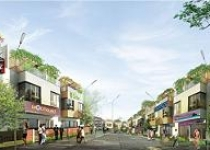 Mở bán khu đô thị thương mại Phúc Long