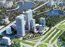 Viglacera: Mở bán căn hộ Thăng Long Number One