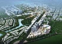 Bình Dương sắp có Khu đô thị mới