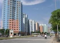 Giá bán căn hộ thị trường thứ cấp tiếp tục giảm