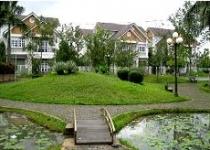 Chào bán Biệt thự Garden View Villas giá từ 4,8 tỷ đồng/căn