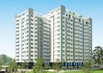 Chào bán căn hộ Cheery 2 Apartment với giá từ 600 triệu đồng/căn