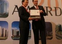 CapitaLand được trao tặng hai giải thưởng tại Việt Nam