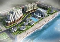 Khởi công tổ hợp TD'S Resort tại Ninh Thuận