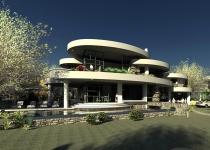 Mở bán đợt 2 biệt thự Nine Ivory Eco Resort & Country Club