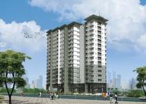 Mở bán 28 căn hộ Blue Sapphire Bình Phú