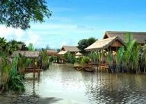 Ninh Vân Bay lãi nhờ doanh thu từ hoạt động tài chính