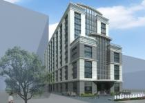 Chào thuê tòa nhà văn phòng Cornerstone Building