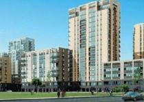 Phú Mỹ Hưng mở bán căn hộ Star Hill