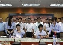 Ocean Group, Ocean Bank và Viglacera ký thỏa thuận hợp tác