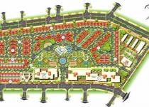 TP.HCM: Cho phép triển khai Khu dân cư City Land Gò Vấp
