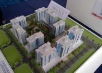 Viglacera hợp tác phát triển nhà ở xã hội