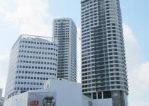 Khai trương trung tâm thương mại Indochina Plaza Hà Nội