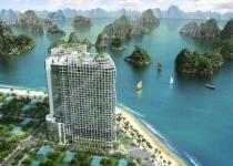 The Bay View Towers tạm ngừng thi công