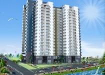 Chào bán 35 căn hộ cuối cùng dự án Quang Thái Apartment