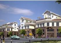 Chào bán nhà phố thương mại Bình Sơn với giá từ 16,5 triệu/m2