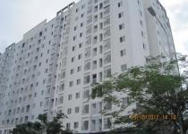 Chào bán căn hộ Bình Trị Đông B với giá từ 651 triệu đồng/căn