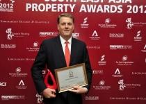 Savills nhận giải Công ty Tư vấn Bất động sản xuất sắc nhất Việt Nam