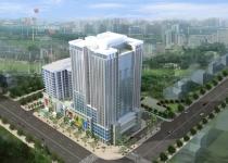 Chào bán căn hộ tại TTTM Chợ Mơ với giá từ 25 triệu đồng/m2