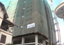 Chào bán Mỹ Đình Plaza với giá từ 21,5 triệu đồng/m2