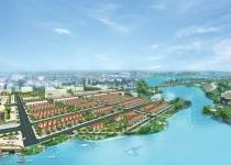 Chào bán Green River Villas với giá từ 2 triệu đồng/m2