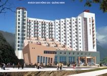 Chuyển nhượng khách sạn Hồng Gai với giá 30 tỷ đồng