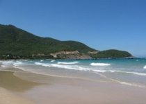Khánh Hòa: Cấp giấy phép đầu tư Khu nghỉ dưỡng Bãi Dài