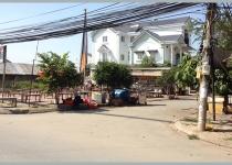 Chào bán đất nền Khu dân cư Bình Triệu với giá từ 15 triệu/m2
