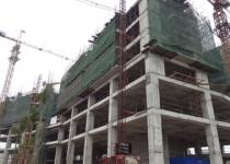 Chào bán căn hộ NO3 thuộc dự án Berriver Long Biên