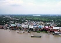 BIDV tài trợ gần 5.000 tỷ đồng xây khu tái định cư Thủ Thiêm