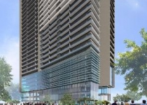 Chào bán căn hộ Hei Tower với giá từ 27,4 triệu đồng/m2
