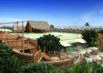 Ninh Vân Bay sắp khởi công Khu nghỉ dưỡng Emeralda Hội An