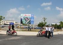 Công bố dự án Khu dân cư Nhân Phú