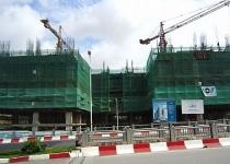 BIDV tài trợ 1.000 tỷ đồng cho Hòa Bình Green City