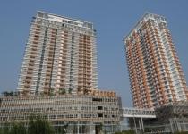 Địa ốc Phú Long tham gia Vietbuild 2013 lần 2